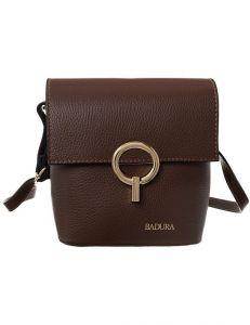 Badura hnědá dámská kabelka vel. ONE SIZE 143530-526706