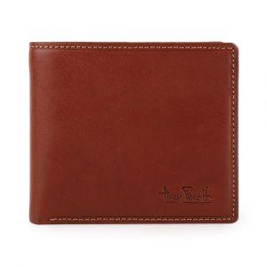Tony Perotti Pánská kožená peněženka Vegetale 4958 – hnědá