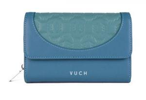 Vuch Dámská kožená peněženka Kira
