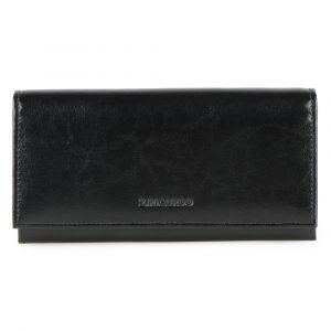 Z. Ricardo Dámská kožená peněženka 080 – černá