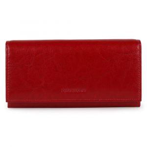Z. Ricardo Dámská kožená peněženka 080 – červená