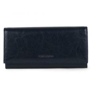 Z. Ricardo Dámská kožená peněženka 083 – tmavě modrá