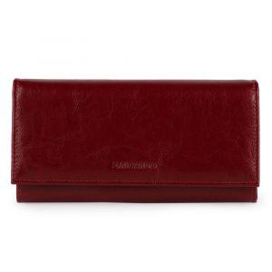 Z. Ricardo Dámská kožená peněženka 083 – vínová
