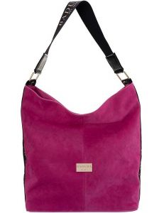 Badura růžová sportovní shopper bag vel. ONE SIZE 131548-528559