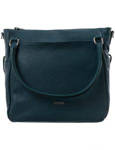 Badura zelená kožená kabelka vel. ONE SIZE 143810-528959