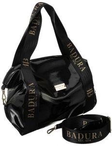 Badura černá shopper kabelka vel. ONE SIZE 143820-528969