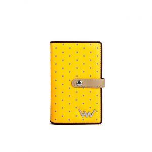 Vuch Dámská peněženka Amarela