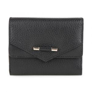 Lagen Dámská kožená peněženka 51623 – černá