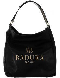Badura černá hobo kabelka přes rameno vel. ONE SIZE 141034-543860