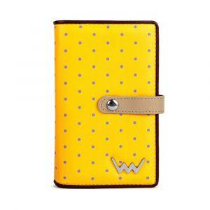 Vuch Dámská peněženka Mila