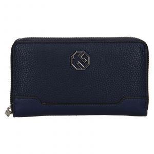 Dámská peněženka Marina Galanti Pippa – modrá