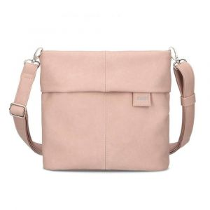 Zwei Dámská kabelka Mademoiselle M8 – béžovo růžová