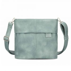 Zwei Dámská kabelka Mademoiselle M8 – světle modrá