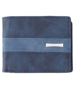 Quiksilver Pánská peněženka Arch Parch M Wllt AQYAA03245-BSN0