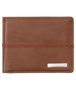 Quiksilver Pánská peněženka Stitchy 3 M Wllt AQYAA03243-CSD0
