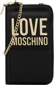 Love Moschino Dámská peněženka JC5645PP1DLJ000A