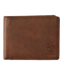 Quiksilver Pánská peněženka Slim Pickens M Wllt AQYAA03221-CSD0