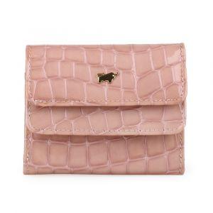 Braun Büffel Dámská kožená peněženka Verona 40015-320 – růžová