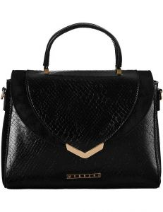 Monnari černá dámská vzorovaná kabelka vel. ONE SIZE 149761-555979