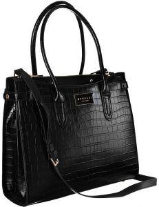 Monnari černá vzorovaná shopper kabelka vel. ONE SIZE 149767-555985