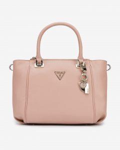 Guess růžová kabelka Destiny Status