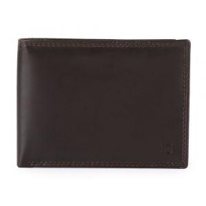 Marina Galanti Pánská kožená peněženka MWP003U05 – tmavě hnědá