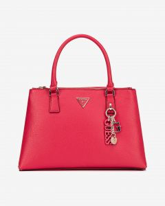 Guess červená kabelka Becca