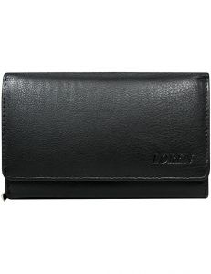 černá dámská peněženka vel. ONE SIZE 120179-556661