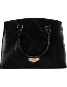 černá dámská shopper kabelka monnari vel. ONE SIZE 150514-560248