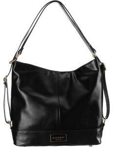 černá dámská shopper kabelka monnari vel. ONE SIZE 150841-561195