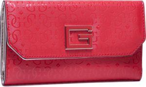 Guess Dámská peněženka SWGG81 26650 Red