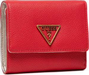 Guess Dámská peněženka SWVB78 78430 Red