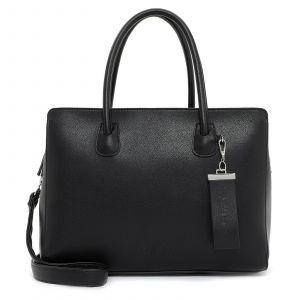 Dámská kabelka Suri Frey Ruths – černá