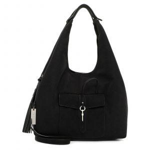 Dámská kabelka Suri Frey Kaya – černá