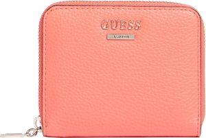 Guess Dámská peněženka SWVG81 31370 Coral