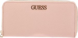Guess Dámská peněženka SWRR74 55460 Rosewood