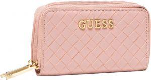 Guess Dámská peněženka PWEMEL P1311 Rose