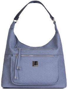 Monnari světle modrá dámská kabelka vel. ONE SIZE 151880-566677