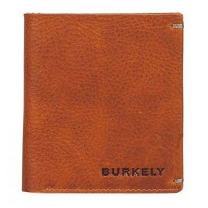 Pánská kožená peněženka Burkely Sten – koňak