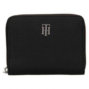 Dámská peněženka Tommy Hilfiger Aleane – černá