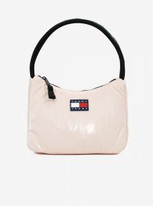 Tommy Hilfiger světle růžová kabelka