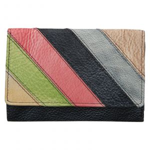Dámská kožená peněženka Lagen Gianina