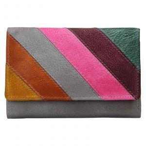 Dámská kožená peněženka Lagen Felicia