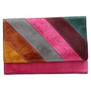 Dámská kožená peněženka Lagen Desirée