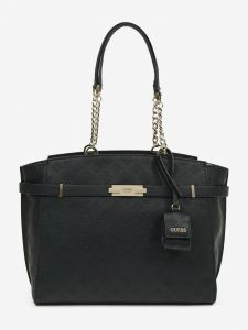Guess černá kabelka Bea Elite