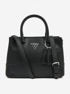 Guess černá kabelka Cordelia Luxury