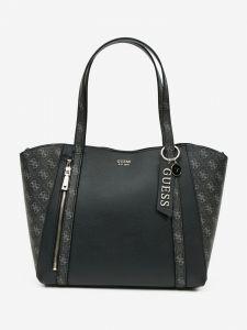 Guess černá kabelka Naya