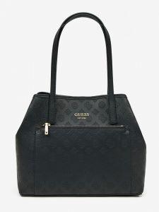 Guess černá kabelka Vikky Roo