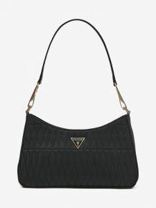 Guess černá kabelka Layla Top