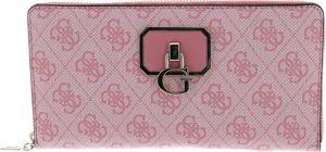 Guess Dámská peněženka SWSG81 23630 Pink